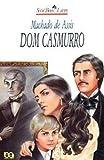 Image of Dom Casmurro - Machado de Assis (Portuguese Edition)
