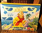Story of Jonah (Bible Pop-Up