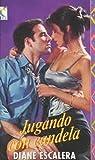 img - for Jugando Con Candela book / textbook / text book