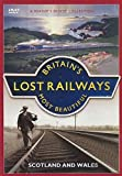 Britain's lost railways most beautiful / Scotland and wales / a reader's digest collection