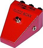 Sam Ash Fuzzz Boxx Vintage Reissue Effect Pedal