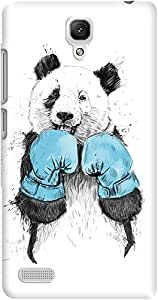 DailyObjects The Winner Case For Xiaomi Redmi Note 4G