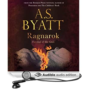 Ragnarok: The End of the Gods (Unabridged)