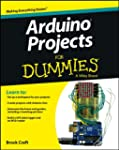 Arduino Projects For Dummies (For Dum...