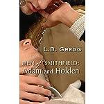 Men of Smithfield: Adam and Holden | L. B. Gregg