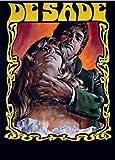 De Sade [Italia] [DVD]