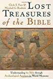 Lost Treasures of the Bible: Understanding the Bible through Archaeological Artifacts in World Museums (0802828817) by Fant, Clyde E.