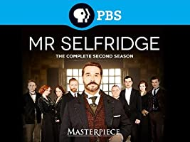 Masterpiece: Mr Selfridge Original UK Edition Season 2 [HD]