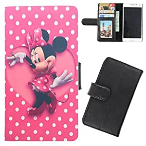 DooDa - For Blackberry Z30 PU Leather Designer Fashionable Fancy Flip Case Cover Pouch With Card, ID & Cash Slots And Smooth Inner Velvet With Strong Magnetic Lock