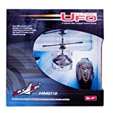 Benross Group Toys Remote Control Flying Ufo