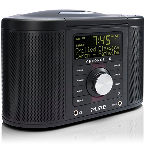 pure-chronos-cd-series-ii-dab-fm-cd-stereo-clock-radio-black