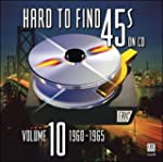 V10 1960-1965: Hard To Find 45