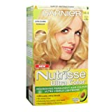 Garnier Nutrisse Ultra Color 10.0 Ultra Pure Blonde
