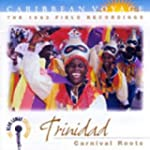 1962 Trinidad Carnival Roots