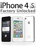 51SkwLgVnkL. SL160  Apple iPhone 4S 16Gb White Factory unlocked MD237LL/A