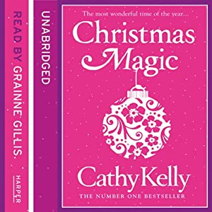 Christmas Magic | [Cathy Kelly]