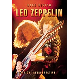 Led Zeppelin Rock Review