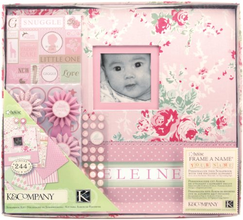 Baby Book Scrapbooking Ideas Baby Book Scrapbooking Ideas