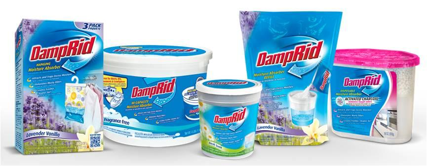 damprid room moisture absorber mildew mold closets bathrooms laundry