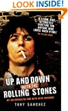 Up and Down with the Rolling Stones: My Rollercoaster Ride with Keith Richards