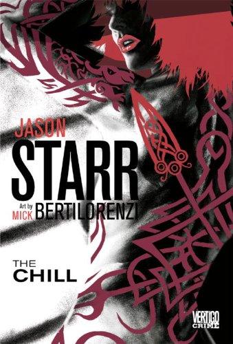 Chill HC (Vertigo Crime (Hardcover))