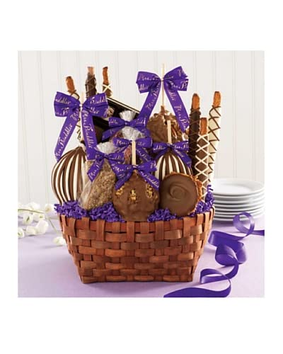 Mrs. Prindable's Premium Classic Basket