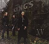 XV by King's X (2008)