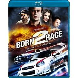 Born 2 Race [Blu-ray]