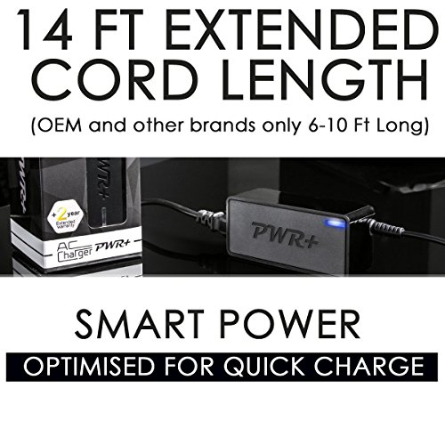Pwr-Bose-Soundlink-I-II-III-1-2-3-Charger-Extra-Long-14-Ft-AC-Power-Adapter-Wall-Cord-for-Portable-Speaker-10-306386-101-301141-404600-414255-Check-Compatibility-Photo