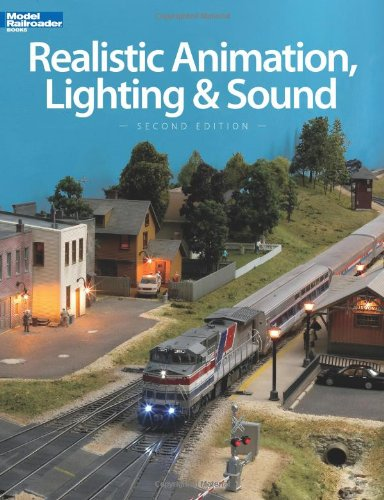 Best Price Realistic Animation Lighting  Sound Model Railroader Books089042280X