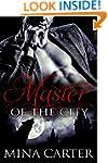Master of the City: (BBW Werewolf Ero...