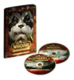 World of Warcraft: Mists of Pandaria (Behind The Scenes DVD and Blu-Ray Two Disc Set)