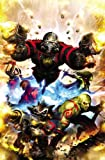 img - for Guardians of the Galaxy by Abnett & Lanning: The Complete Collection Volume 1 book / textbook / text book