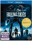 Falling Skies: The Complete Third Season [Blu-ray + UltraViolet]