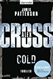 img - for Cold - Alex Cross 17 -: Thriller (German Edition) book / textbook / text book