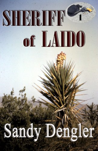 Cover of The Sheriff of Laido