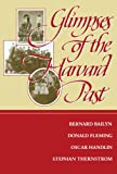 Glimpses of the Harvard Past (0674354443) by Bailyn, Bernard