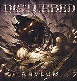Asylum [VINYL] Disturbed