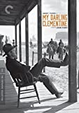 Criterion Collection: My Darling Clementine [DVD] [1946] [Region 1] [US Import] [NTSC]