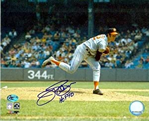 Jim Palmer autographed 8x10 Photo (Baltimore Orioles) Image #1