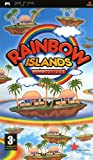 Rainbow Island Evolution (PSP)