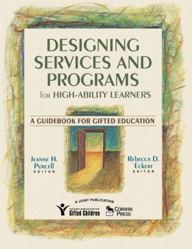 Designing Services and Programs for High-Ability...