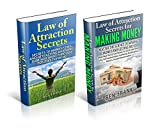 img - for Law of Attraction Secrets and Law of Attraction Secrets for Making Money: Secrets to Attracting Anything That You Want Through Positive Thinking & Master ... Getting Rich (thesuccesslife.com Book 9) book / textbook / text book