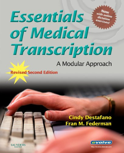 future of medical transcription