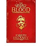 Joseph Delaney [ The Spook's Blood Book 10 ] [ THE SPOOK'S BLOOD BOOK 10 ] BY Delaney, Joseph ( AUTHOR ) Oct-25-2012 HardCover