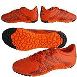 アディダス(adidas) ターフコート用 サッカー トレーニングシューズ 26.0cm エース ACE 15.3 TF LE B33005 ボールドオレンジ/ランニングホワイト 国内正規品