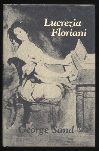 Lucrezia Floriani [Illustrated]