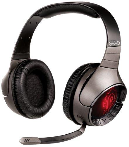 Creative Sound Blaster World of Warcraft USB Headset