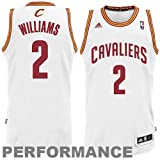 Adidas Cleveland Cavaliers Mo Williams Revolution 30 Swingman Home Jersey Extra Large Amazon.com