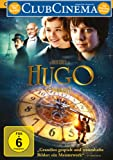 DVD Cover 'Hugo Cabret